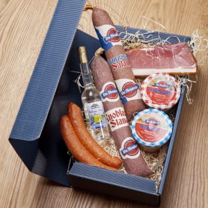 Die Neudorfer - Geschenkartikel: Mittlere Kiste 2