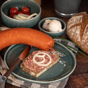 Wurstaufschnitt, Brühwurst & Räucherfleisch